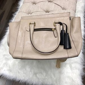 Timeless COACH bag